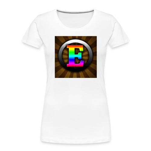 Eriro Pini - Women's Premium Organic T-Shirt