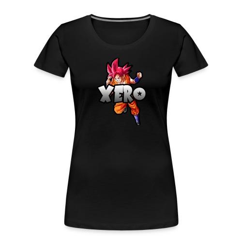 Xero - Women's Premium Organic T-Shirt