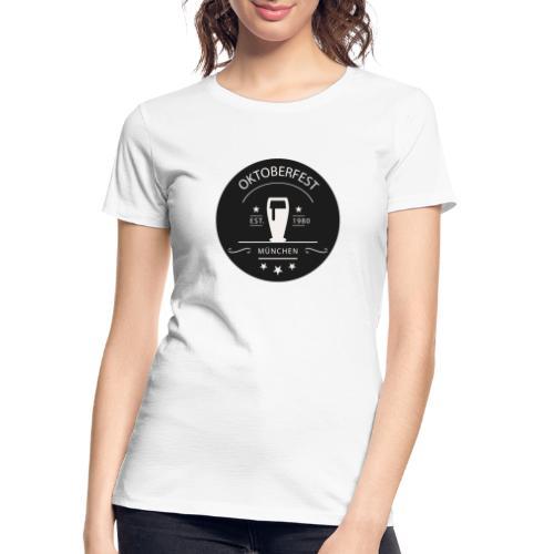 Oktoberfest - Women's Premium Organic T-Shirt