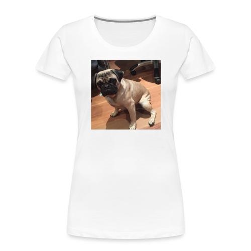 Gizmo Fat - Women's Premium Organic T-Shirt