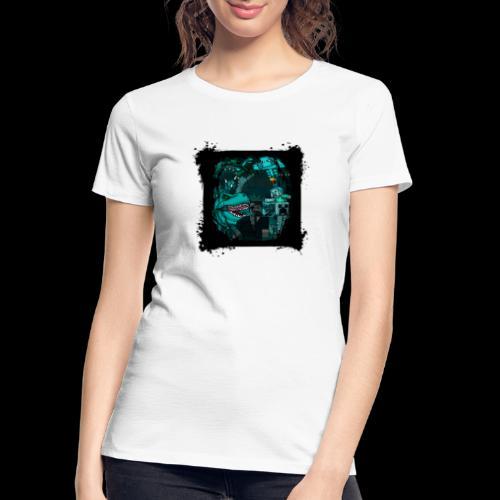 xB - War Of The Games - Women's Premium Organic T-Shirt