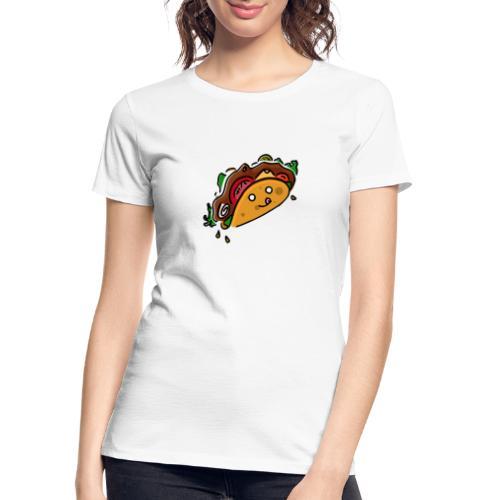 Yum Taco - Women's Premium Organic T-Shirt