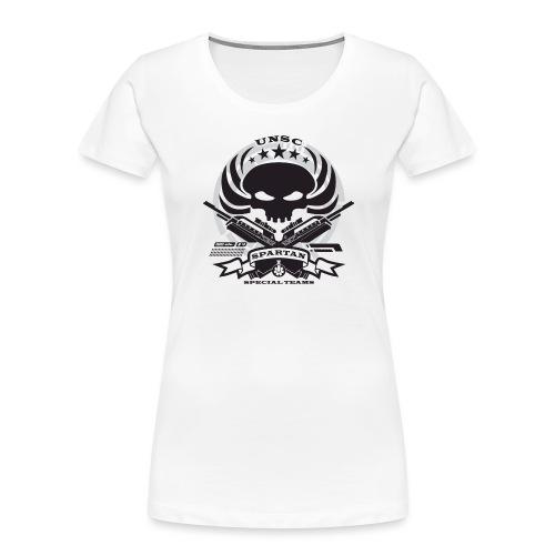 UNSC Special Teams - Women's Premium Organic T-Shirt
