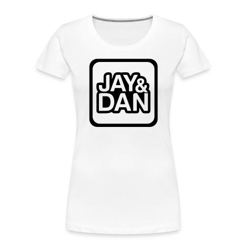 Jay and Dan Baby & Toddler Shirts - Women's Premium Organic T-Shirt