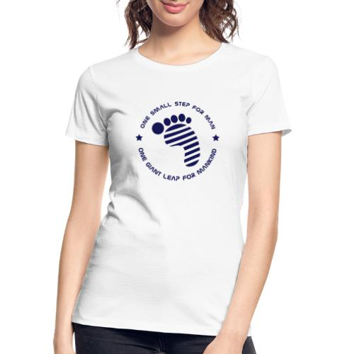 For the Benefit of All - Women's Premium Organic T-Shirt