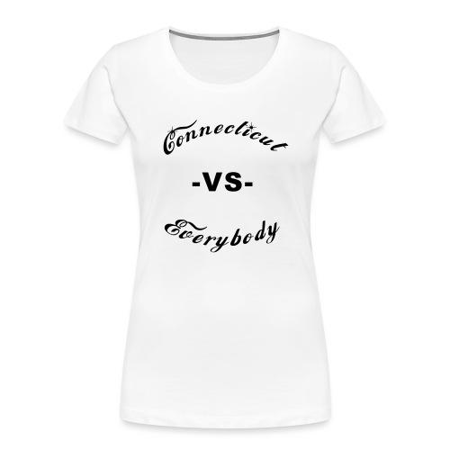 cutboy - Women's Premium Organic T-Shirt