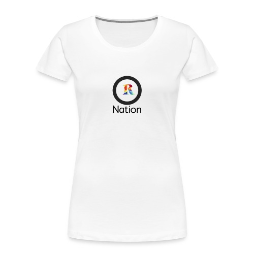Reaper Nation - Women's Premium Organic T-Shirt