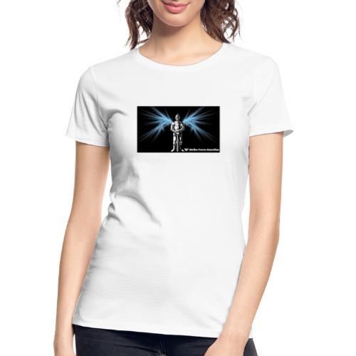 StrikeforceImage - Women's Premium Organic T-Shirt