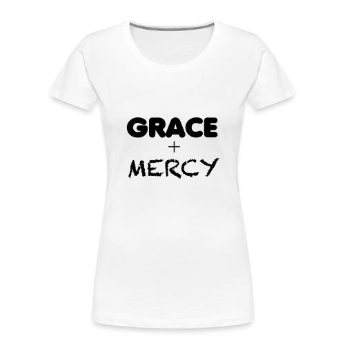 G&M - Women's Premium Organic T-Shirt