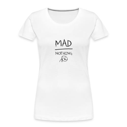 mon1 - Women's Premium Organic T-Shirt