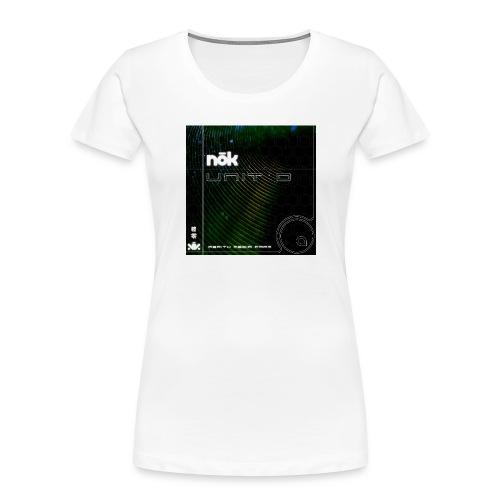 Unit 0 - Women's Premium Organic T-Shirt