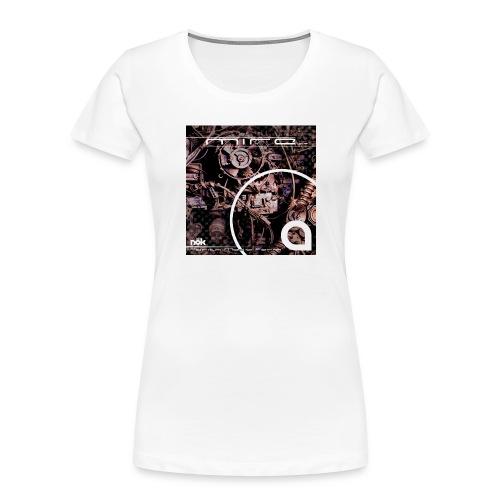 Mire EP - Women's Premium Organic T-Shirt