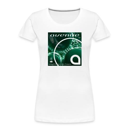 Avenue EP - Women's Premium Organic T-Shirt