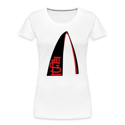 RTSTL_t-shirt (1) - Women's Premium Organic T-Shirt