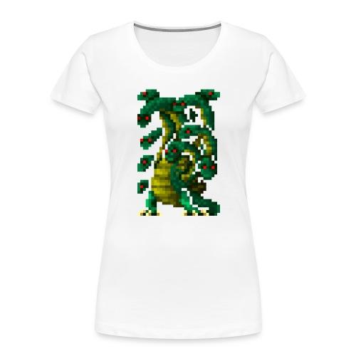 Hydra - Women's Premium Organic T-Shirt