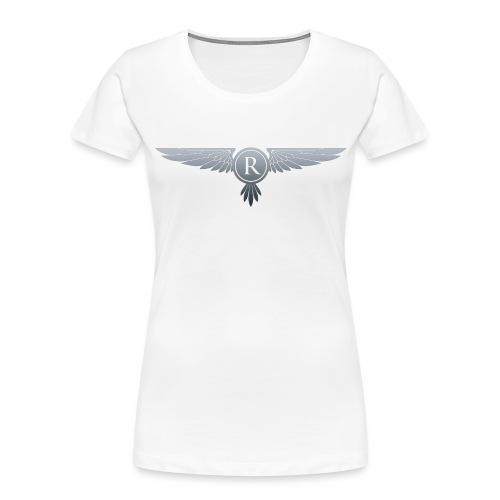 Ruin Gaming - Women's Premium Organic T-Shirt