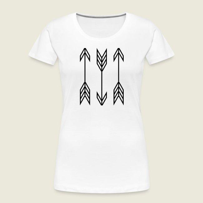 arrow symbols