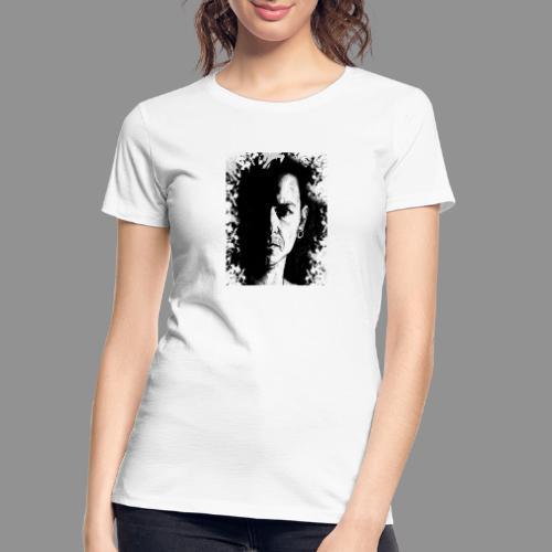 Music - Women's Premium Organic T-Shirt