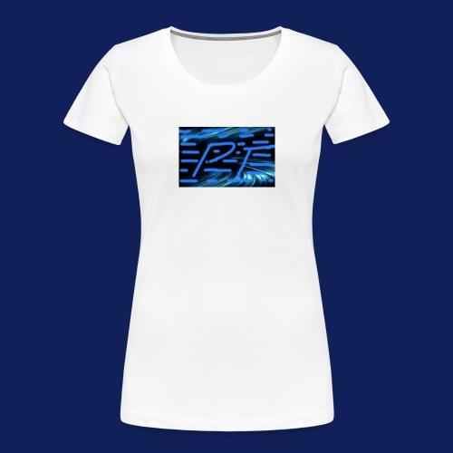 Pt Traditional - Women's Premium Organic T-Shirt