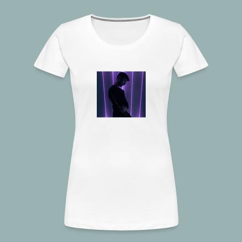 Europian - Women's Premium Organic T-Shirt