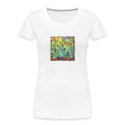 13686958_722663864538486_1595824787_n - Women's Premium Organic T-Shirt