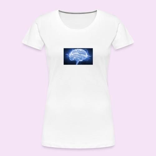 Shocking - Women's Premium Organic T-Shirt