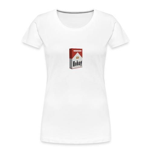 M4RLBORO Hobag Pack - Women's Premium Organic T-Shirt