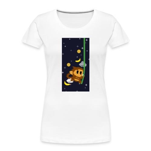 case2 png - Women's Premium Organic T-Shirt