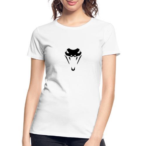 Black viper Merch - Women's Premium Organic T-Shirt