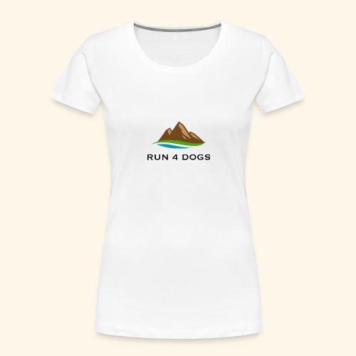 RFD 2018 - Women's Premium Organic T-Shirt