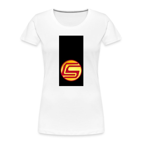 siphone5 - Women's Premium Organic T-Shirt