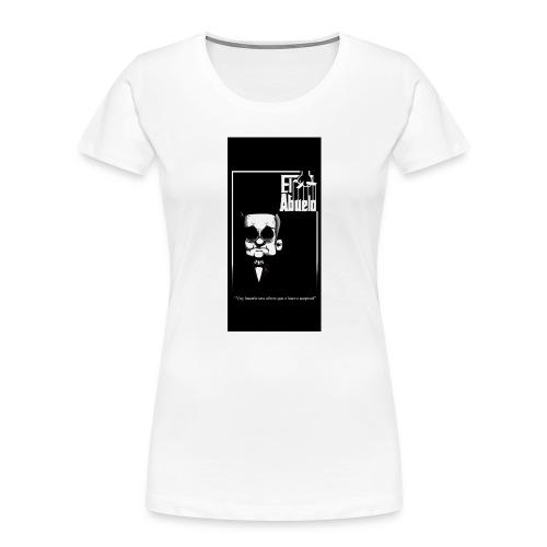 case5iphone5 - Women's Premium Organic T-Shirt