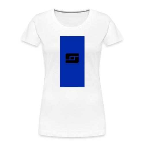 blacks i5 - Women's Premium Organic T-Shirt