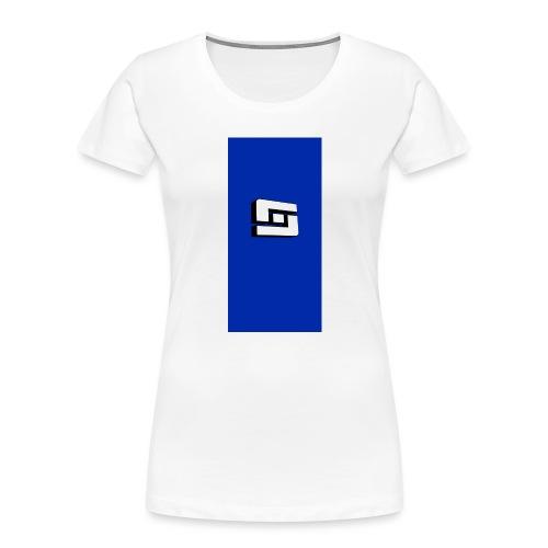 whites i5 - Women's Premium Organic T-Shirt