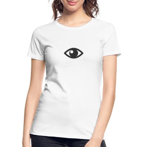Eye - Women's Premium Organic T-Shirt
