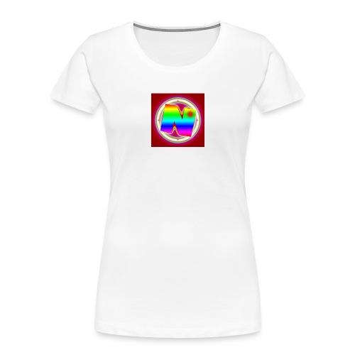 Nurvc - Women's Premium Organic T-Shirt