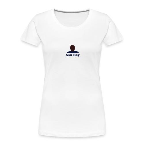 lit - Women's Premium Organic T-Shirt