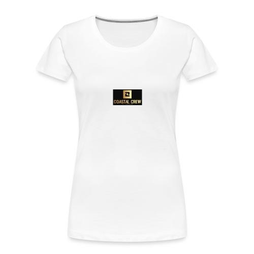 Screenshot 2018 05 01 at 7 23 36 PM - Women's Premium Organic T-Shirt
