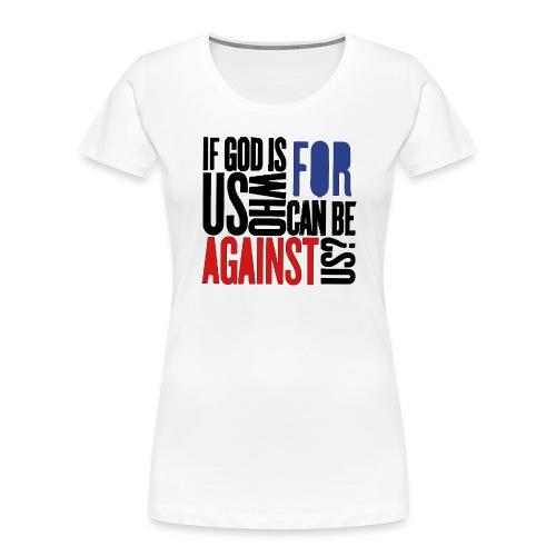 IGIFU - Women's Premium Organic T-Shirt