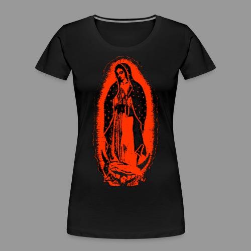 Mary's Glow - Women's Premium Organic T-Shirt