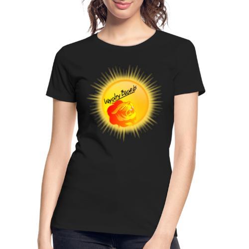 LoyaltyBoardsNewLogo 10000 - Women's Premium Organic T-Shirt