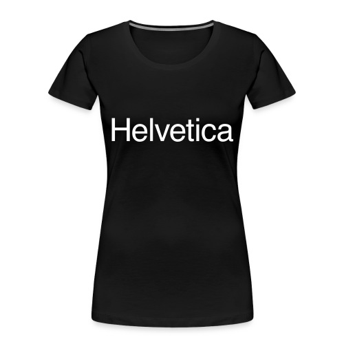 Design 1 - Women's Premium Organic T-Shirt