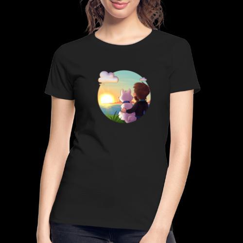 xBishop - Women's Premium Organic T-Shirt