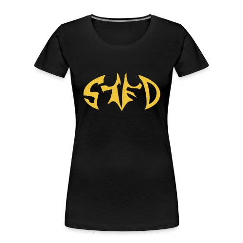 STFD Women's T-Shirts - Women's Premium Organic T-Shirt