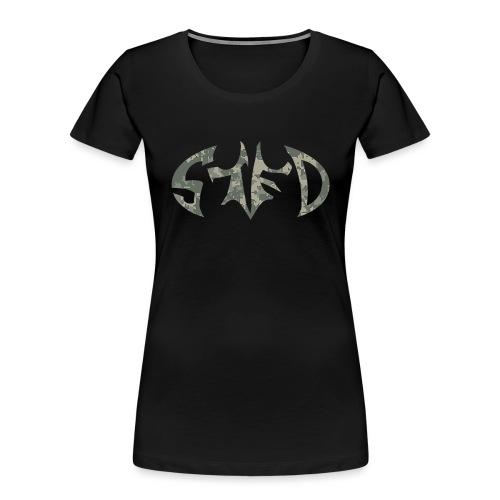 STFD T-Shirts - Women's Premium Organic T-Shirt