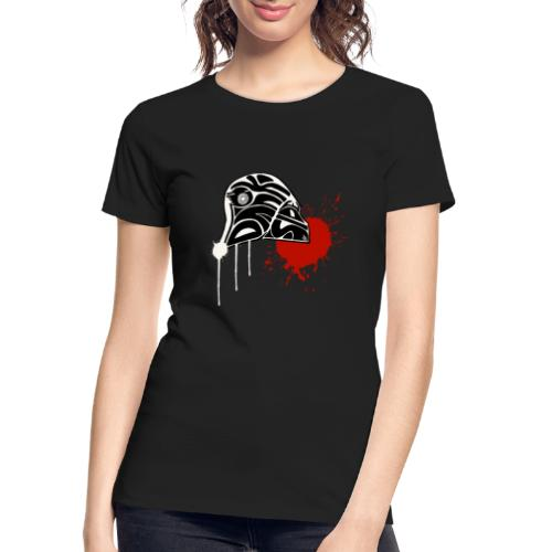Dark Side - Women's Premium Organic T-Shirt