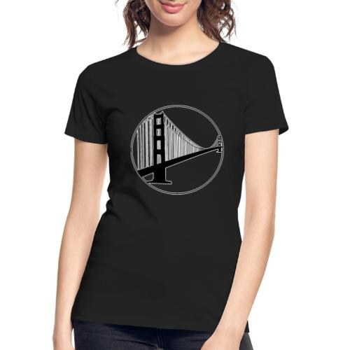 San Francisco - Women's Premium Organic T-Shirt