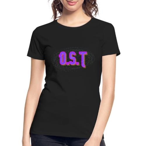 Ost Logo - Women's Premium Organic T-Shirt