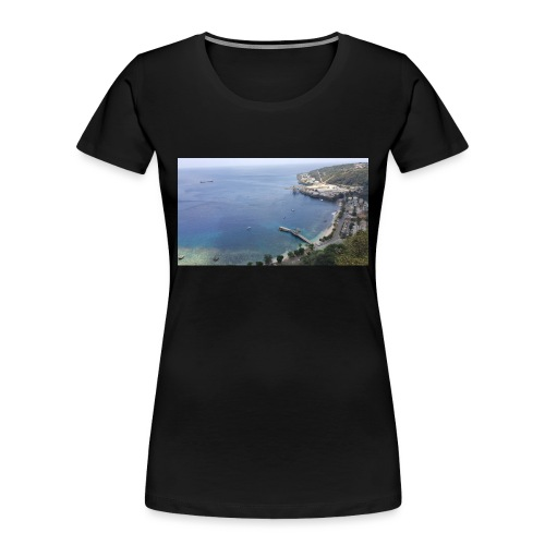 Christmas Island - Women's Premium Organic T-Shirt