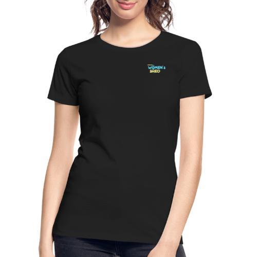 Coolum Women's Shed Tshirts - Women's Premium Organic T-Shirt